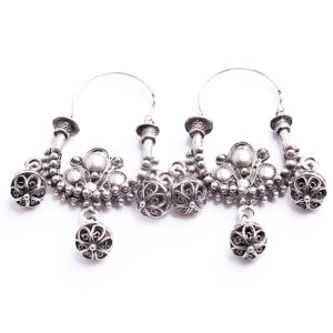 dalmatian-traditional-earrings