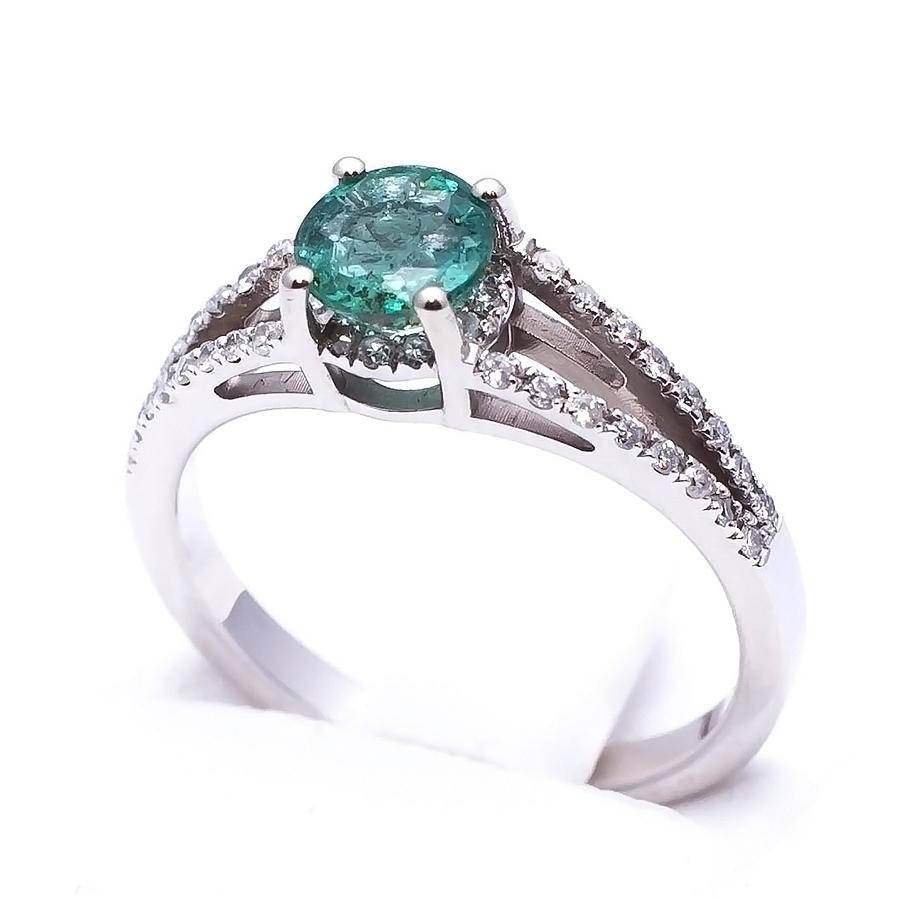 smaragdni