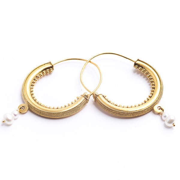 Konavle Earrings Verižice