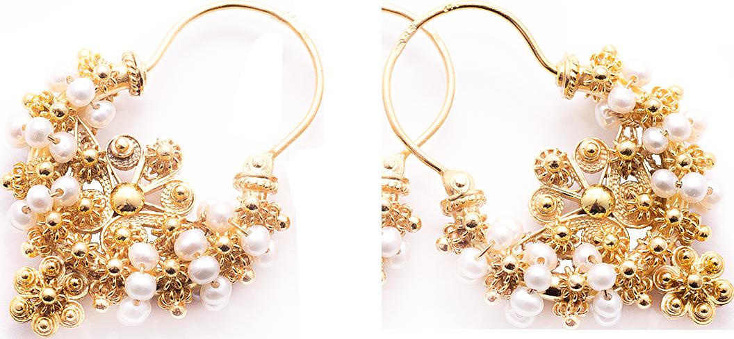 Croatian earrings