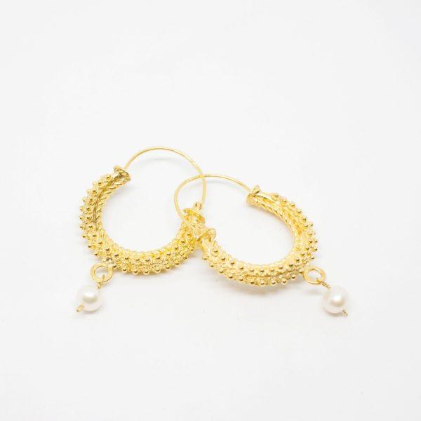 dalmatian-earrings