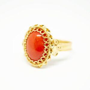koralj prsten